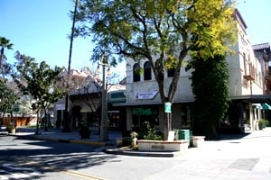 Riverside California Shops